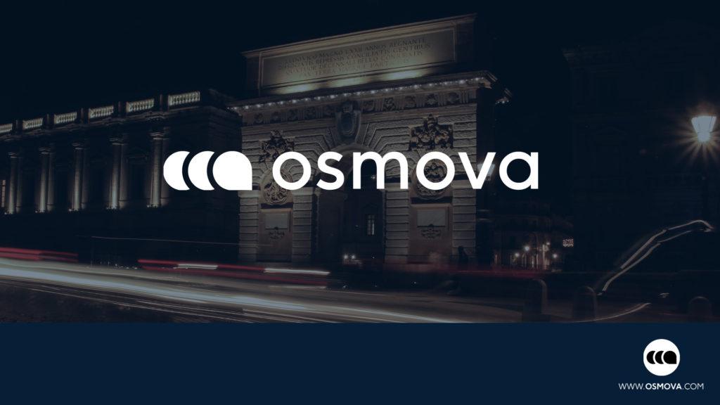 Agence digitale Osmova à montpellier