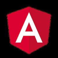 angular logo framework JavaScript
