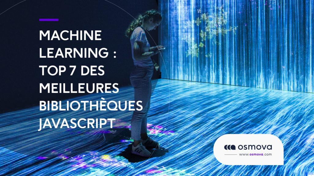 machine learning agence web montpellier