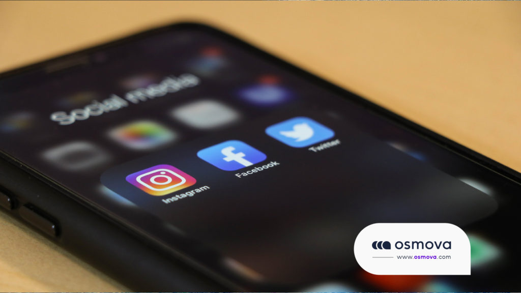 gestion réseaux sociaux d'entreprise