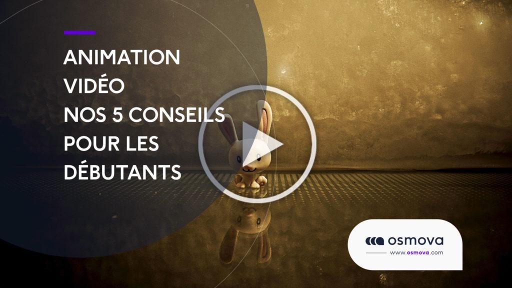 Agence animation vidéo Montpellier