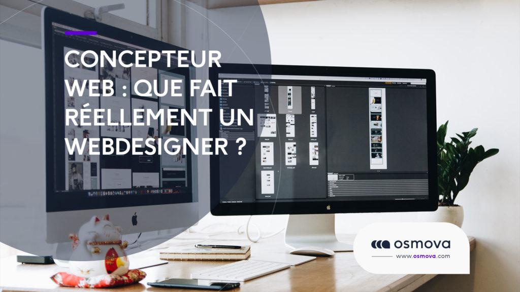 Concepteur Web