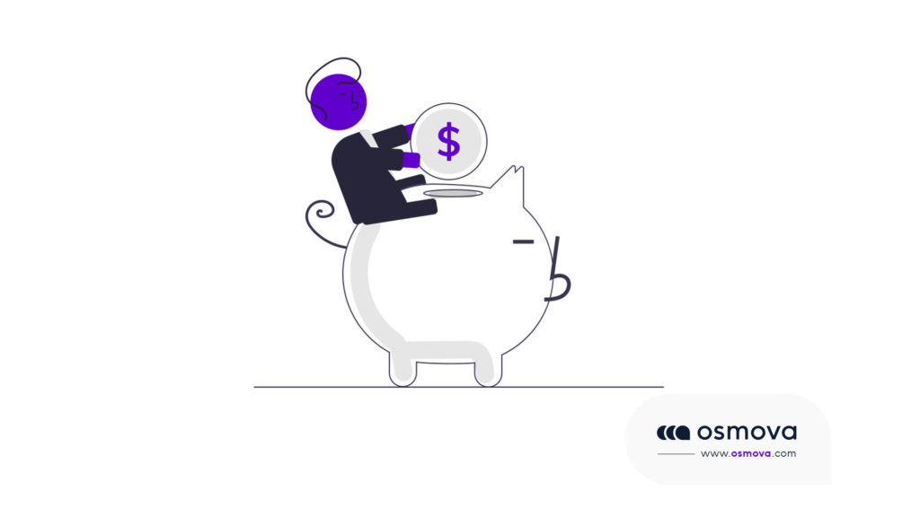 coût de développement d'une application web