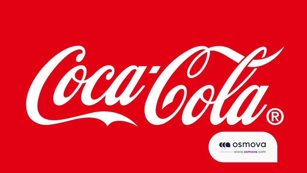 logo coca cola Pourquoi créer un logo ?