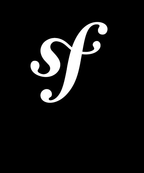 logo symfony