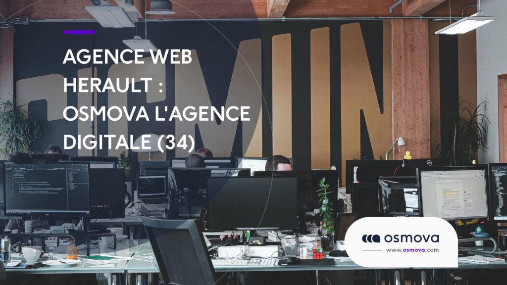 Agence web Hérault