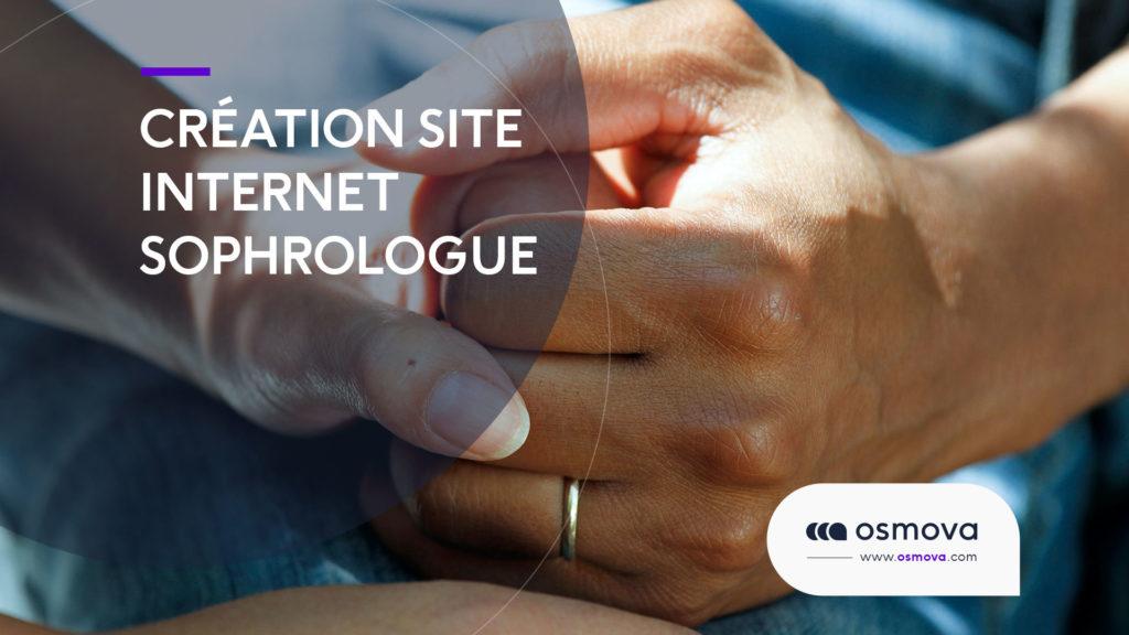 Création site internet sophrologue