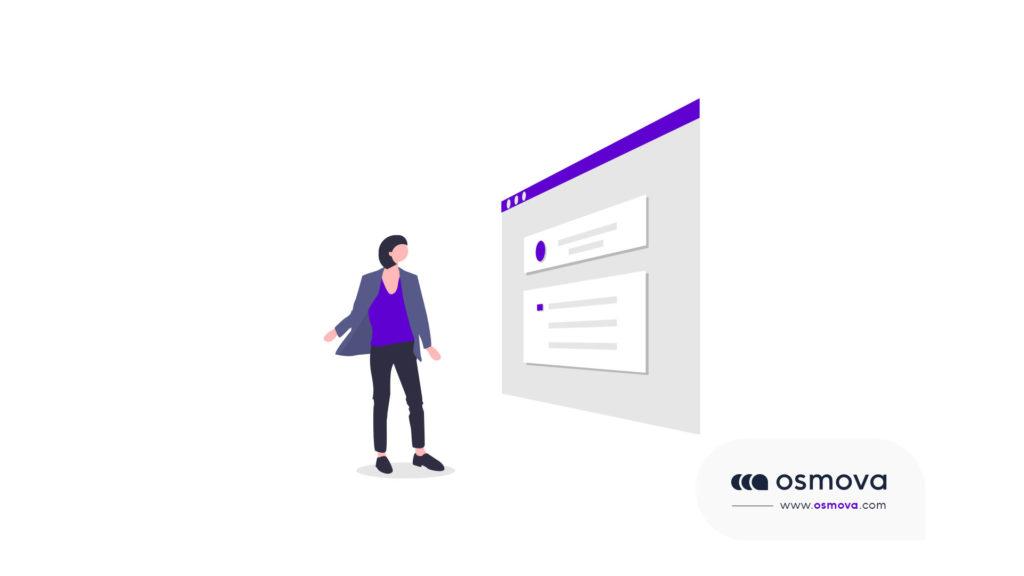 application web agence creation