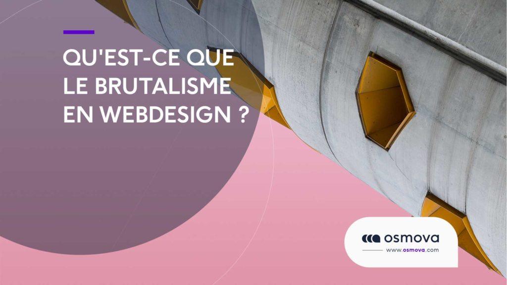 brutalisme  en webdesign