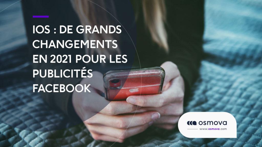 publicités Facebook en 2021