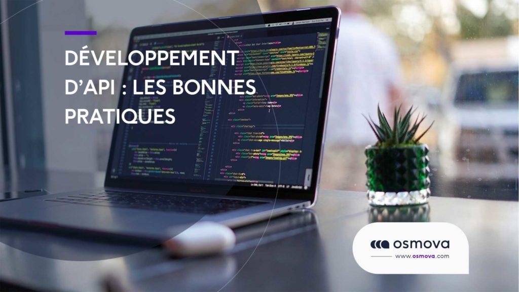 Développement API