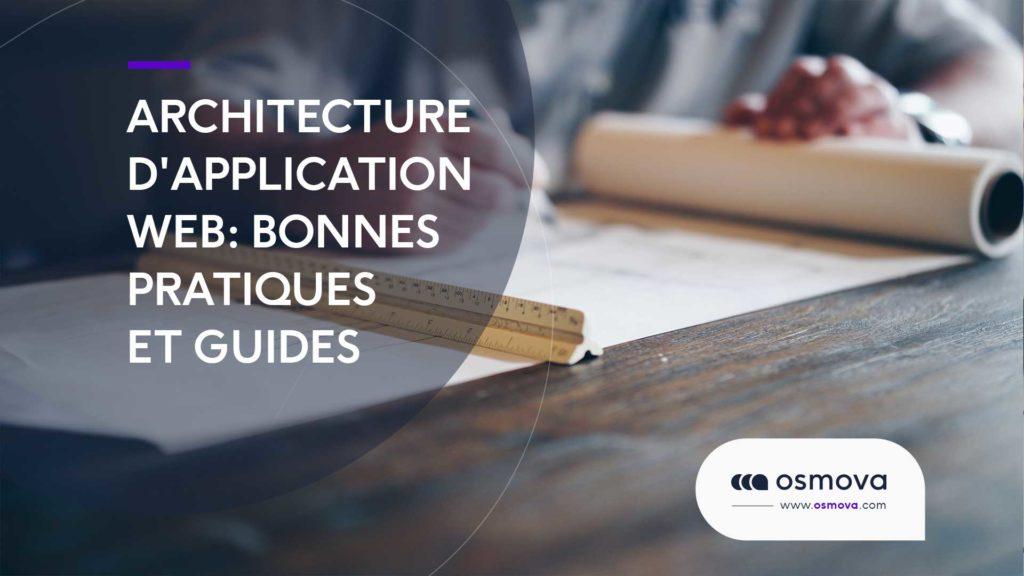 Architecture d'application Web