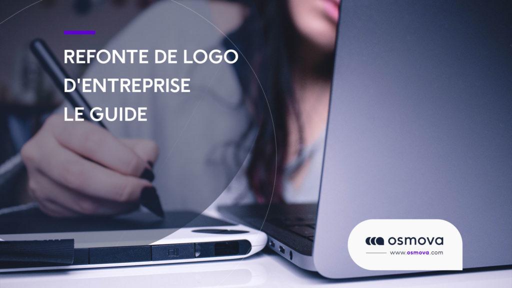 Refonte de logo d'entreprise