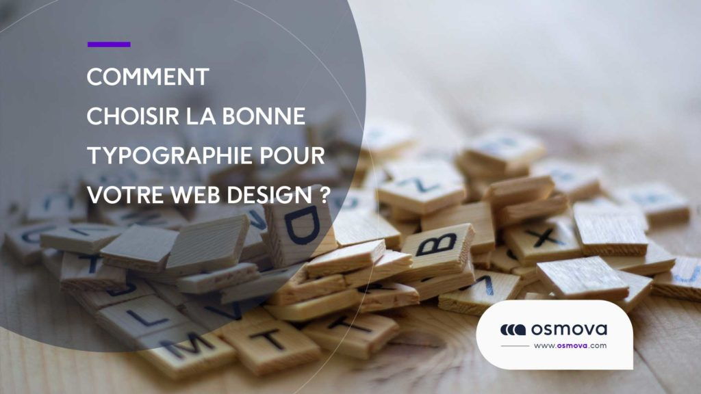typrographie web design