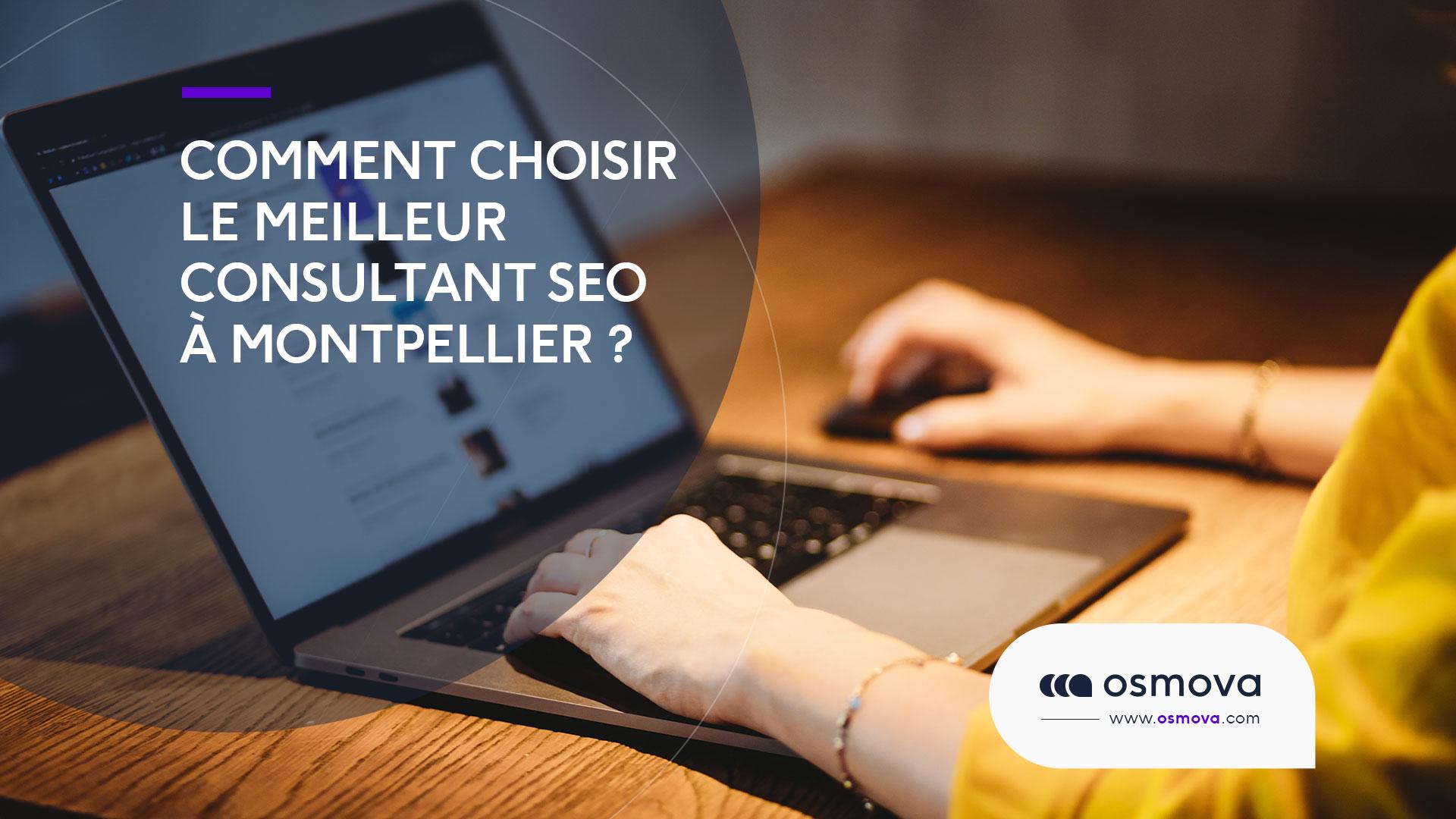 Comment choisir le meilleur consultant SEO local à Montpellier