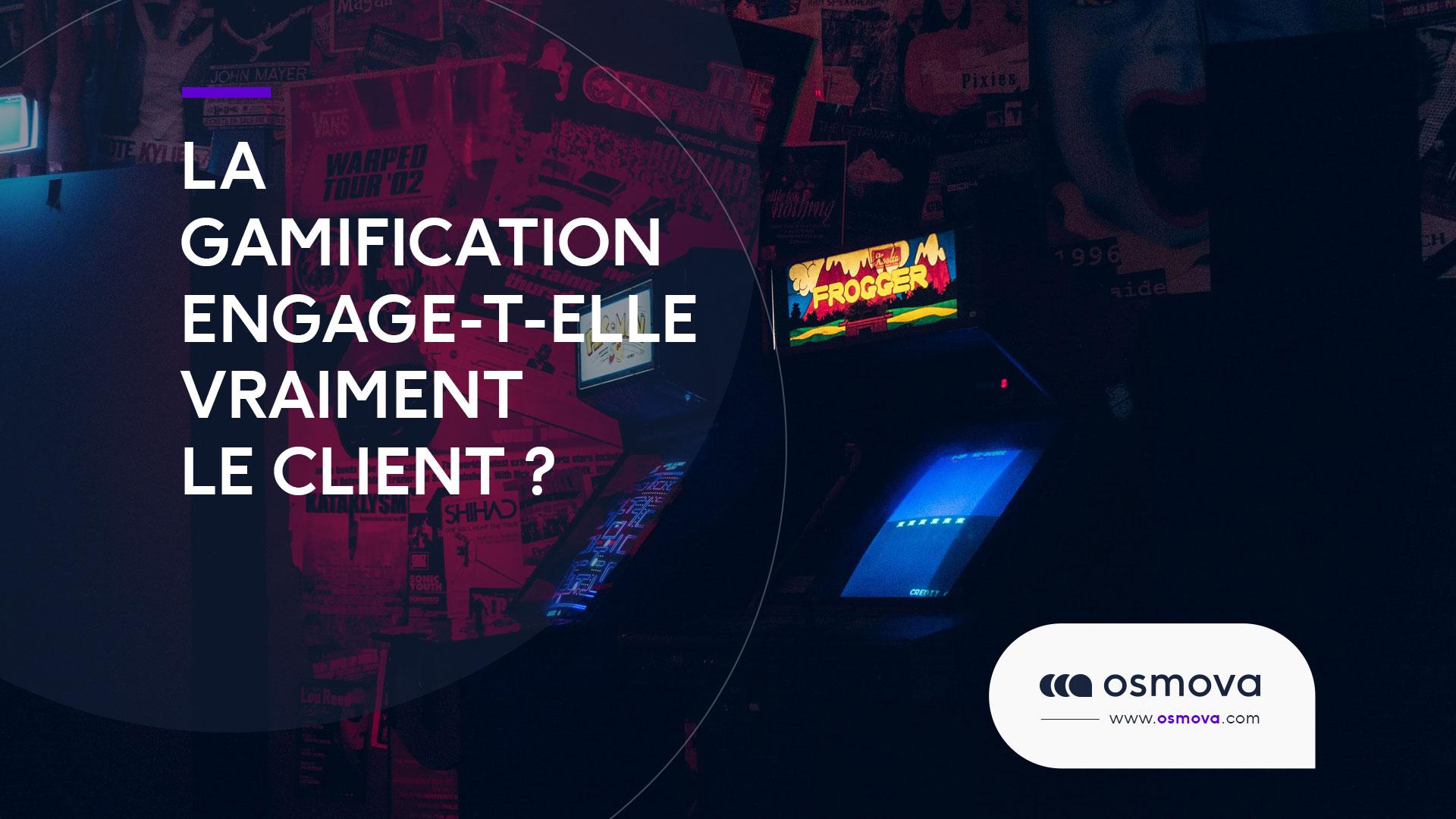 La gamification engage-t-elle vraiment le client ?