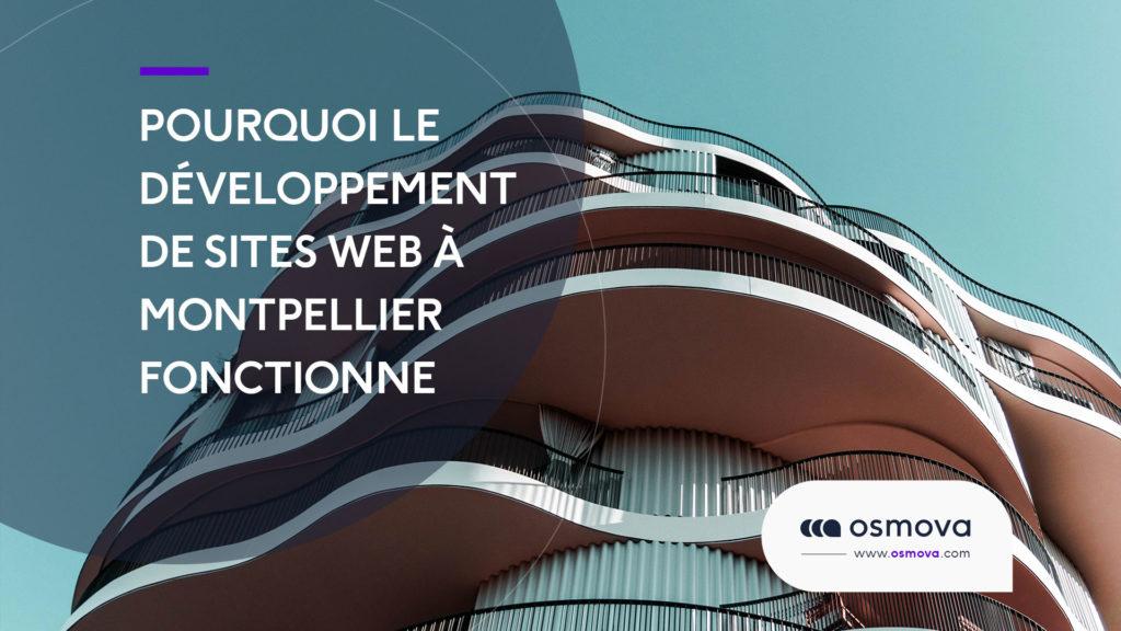 développement de sites Web à Montpellier
