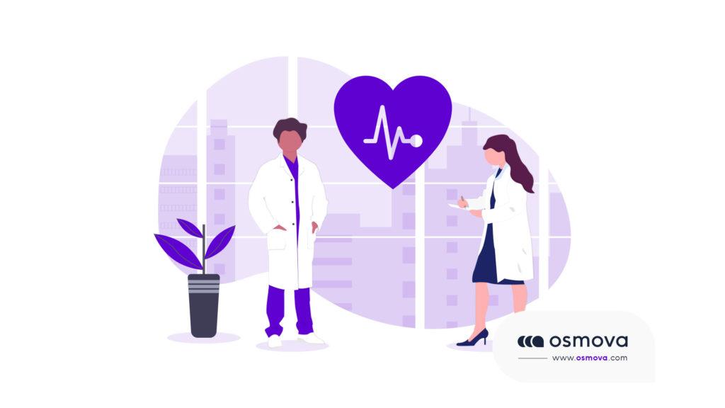 agence web santé