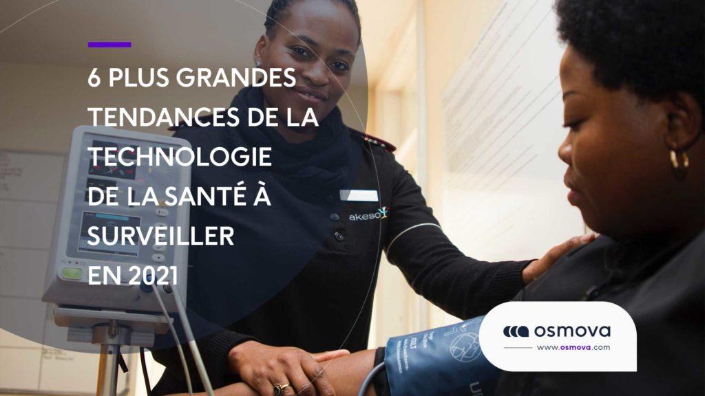 technologie de la santé