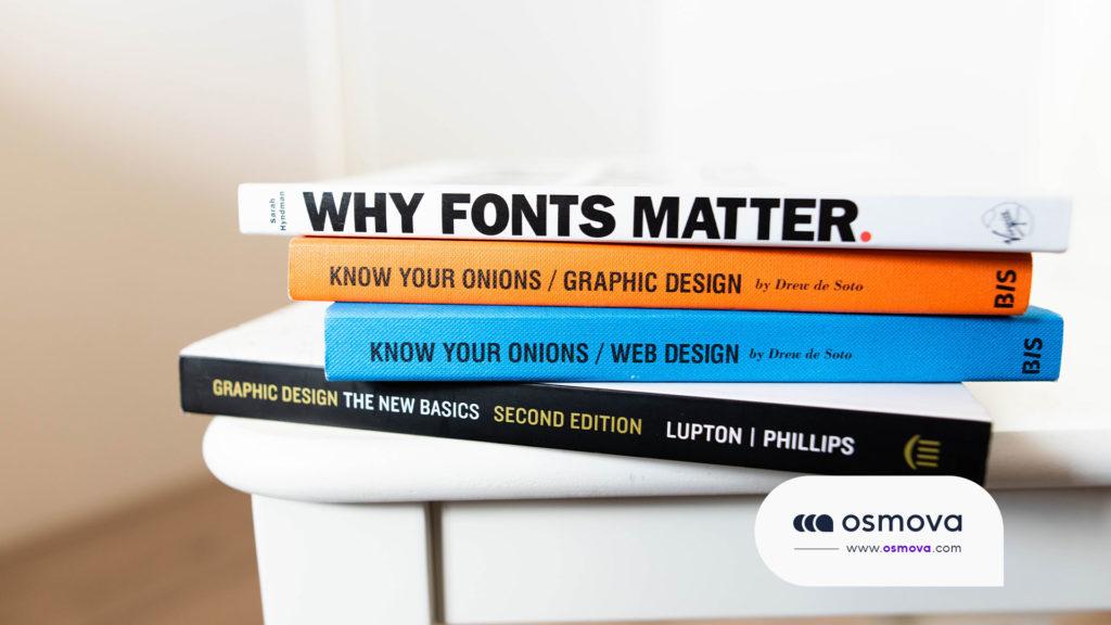 choisir la bonne typographie web design