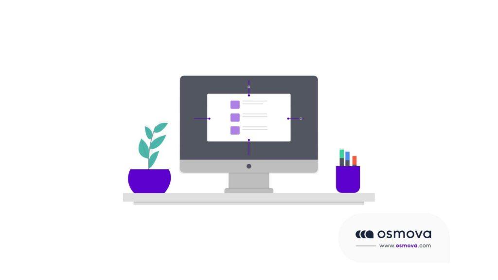 IA et web design