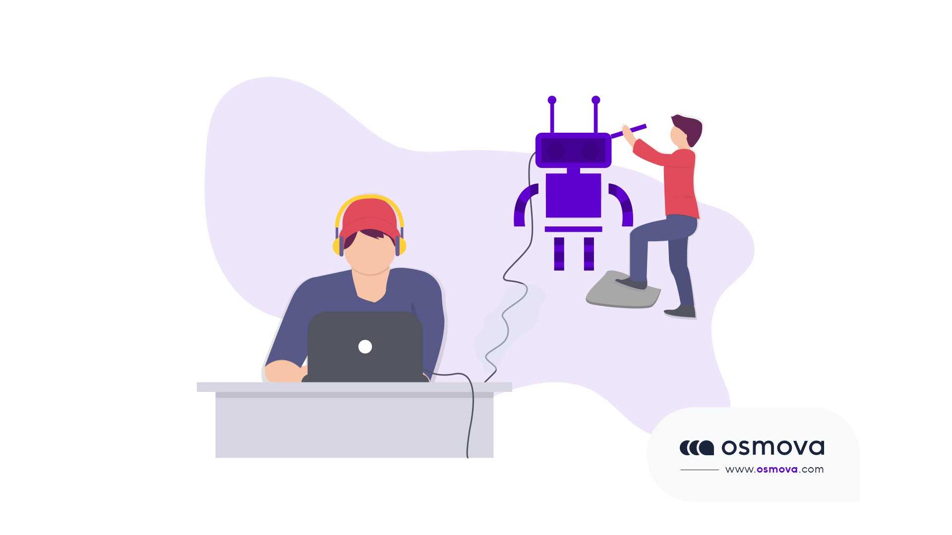 Intelligence artificielle et développement logiciel