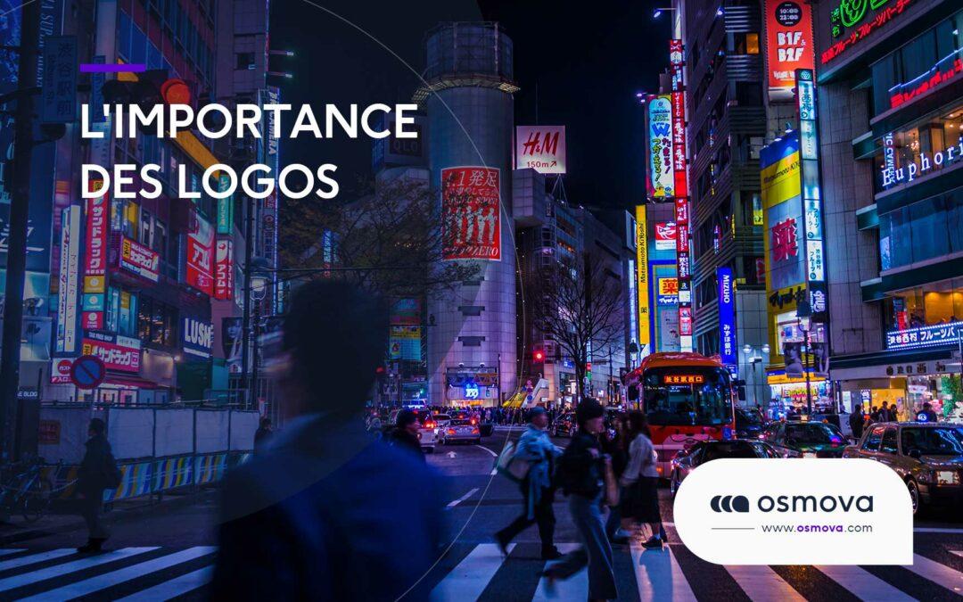 L'importance des logos (et pourquoi votre entreprise en a besoin)