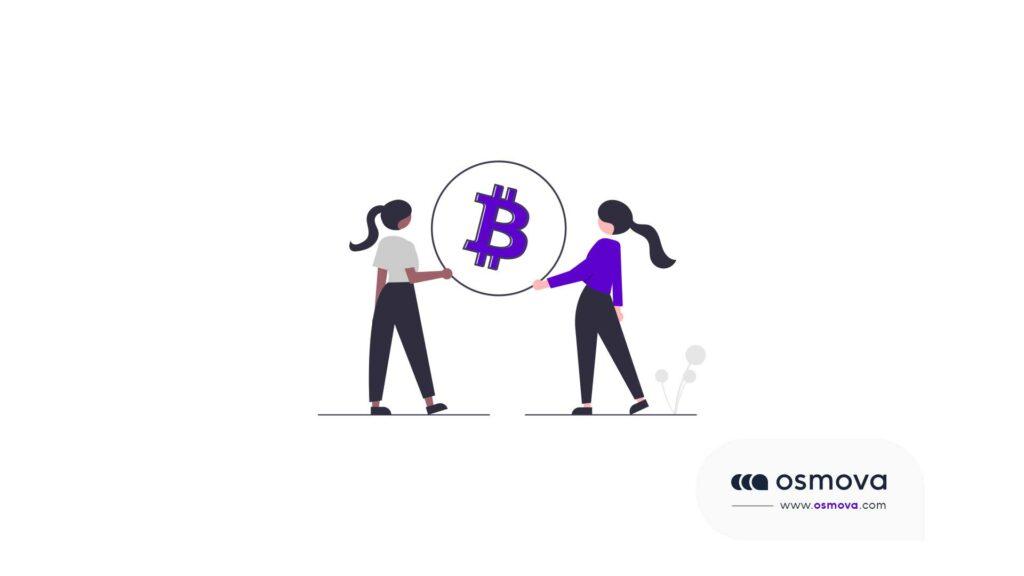crypto-monnaie sécurité des transactions