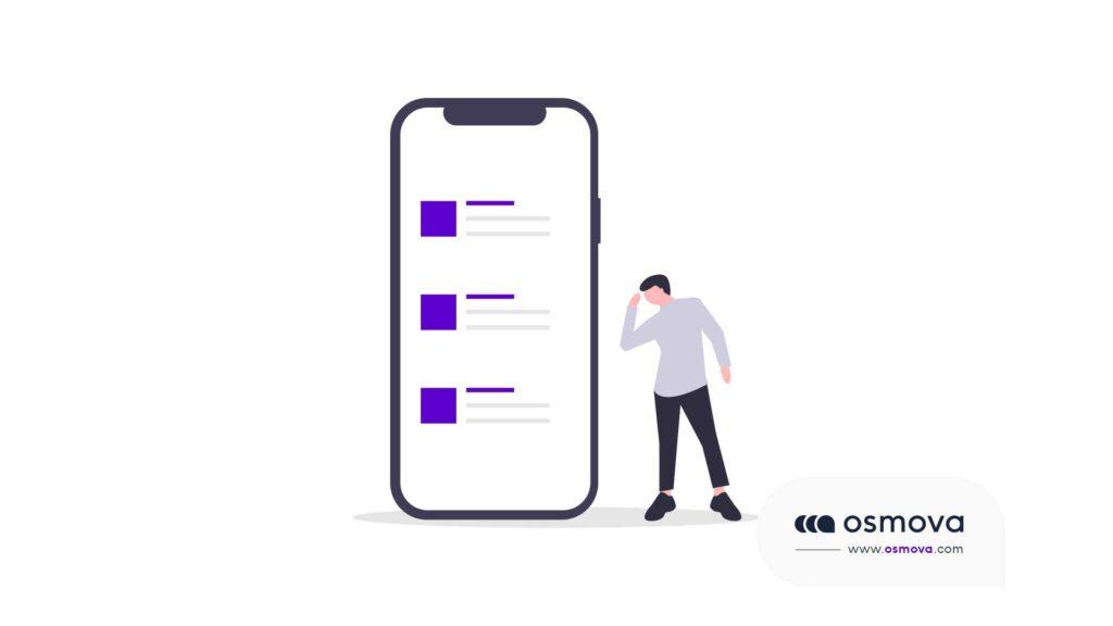 Référencement pour mobile