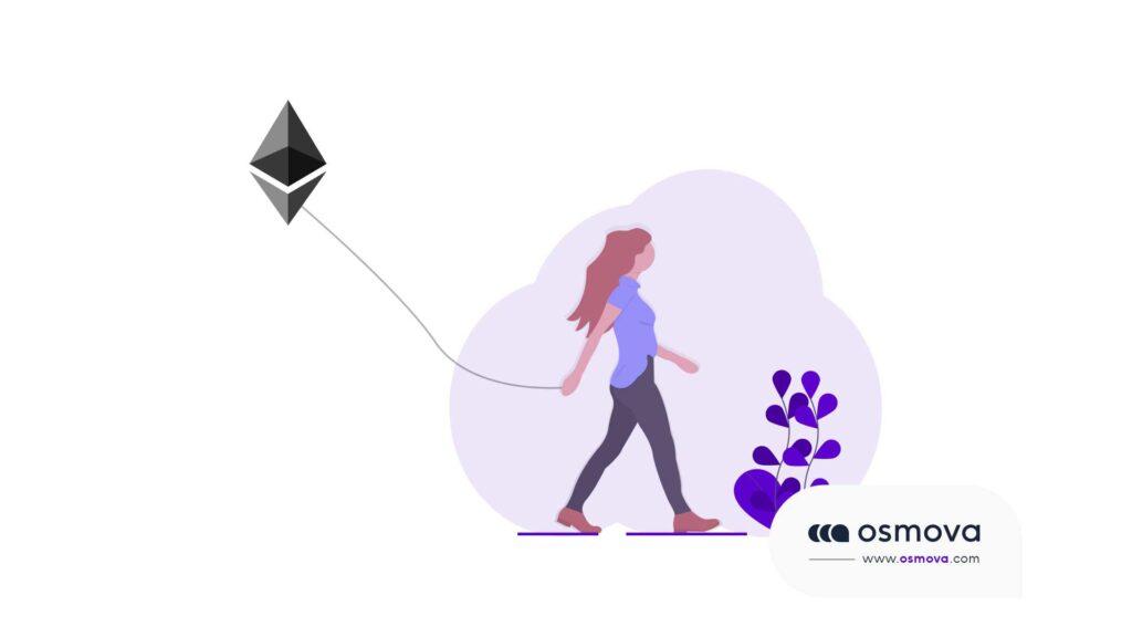 Ethereum crypto-monnaie