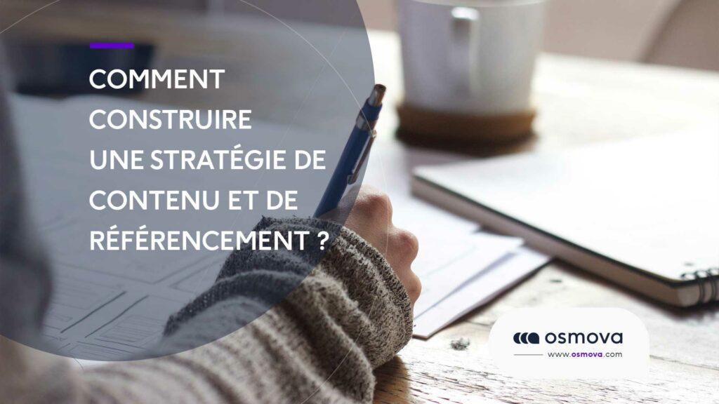 stratégie contenu