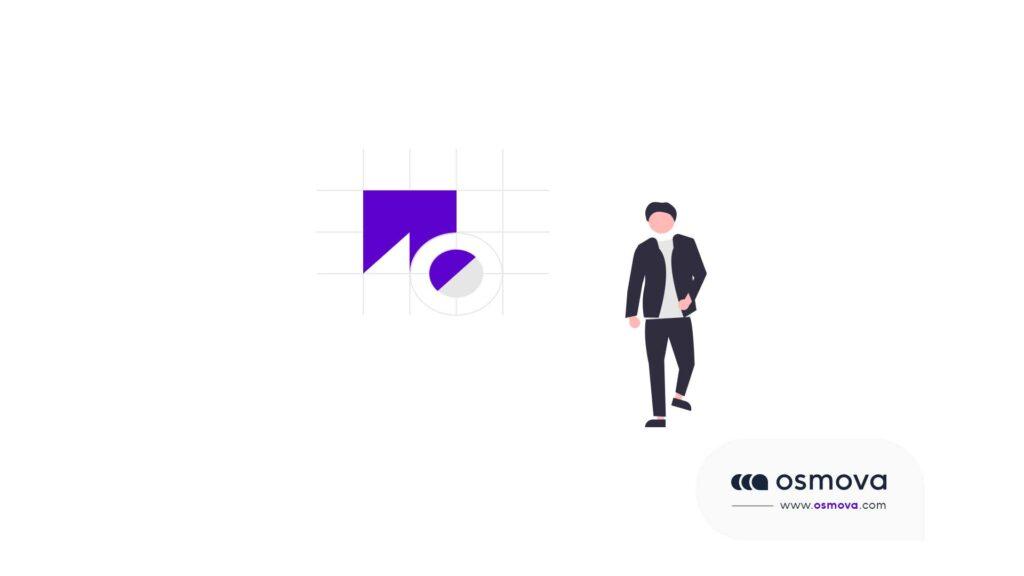 Refonte Identité visuelle logo
