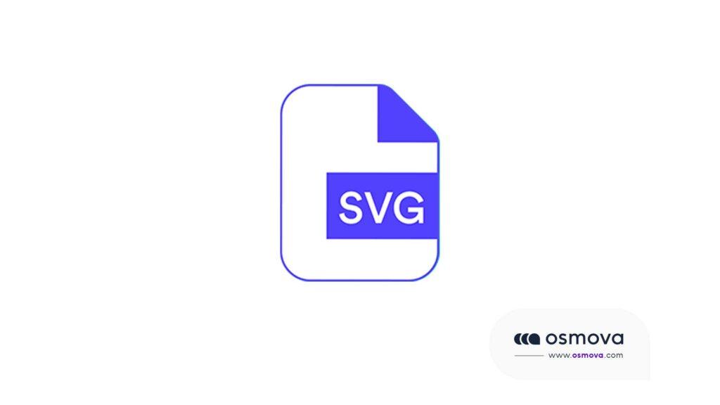 svg Formats de fichiers de logo
