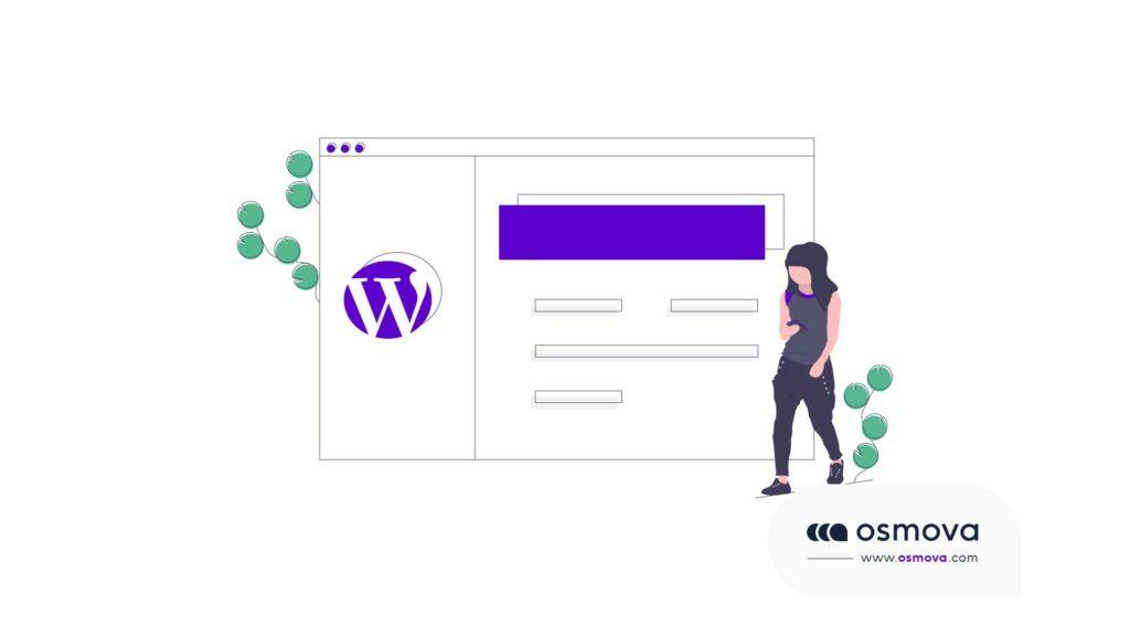 maintenance et sécurité wordpress