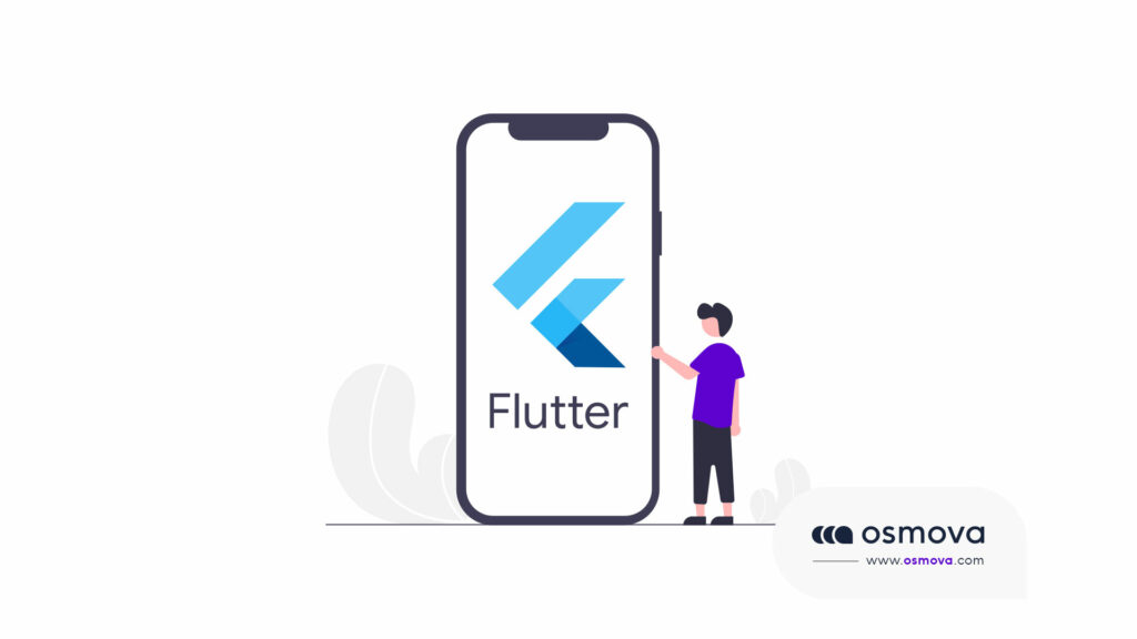 Flutter 2.2