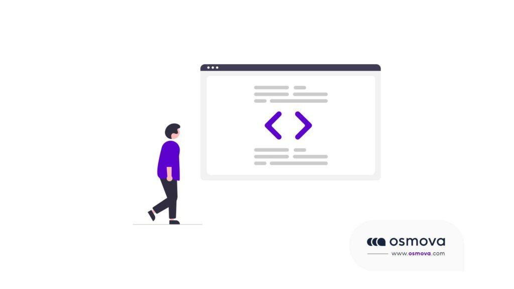 développement web sur mesure javascript
