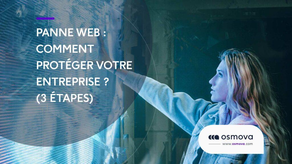panne Web