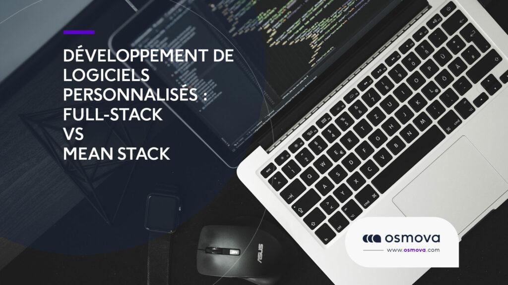 Full-stack vs Mean Stack