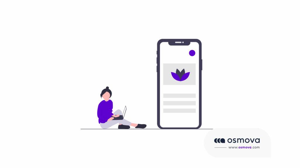 Le développement mobile sur mesure