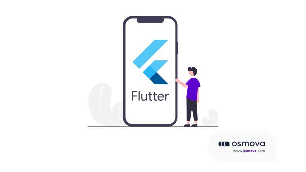 Flutter pour les startups