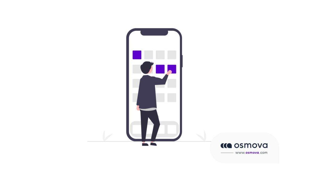 Échec de la mise à jour de Google application mobile
