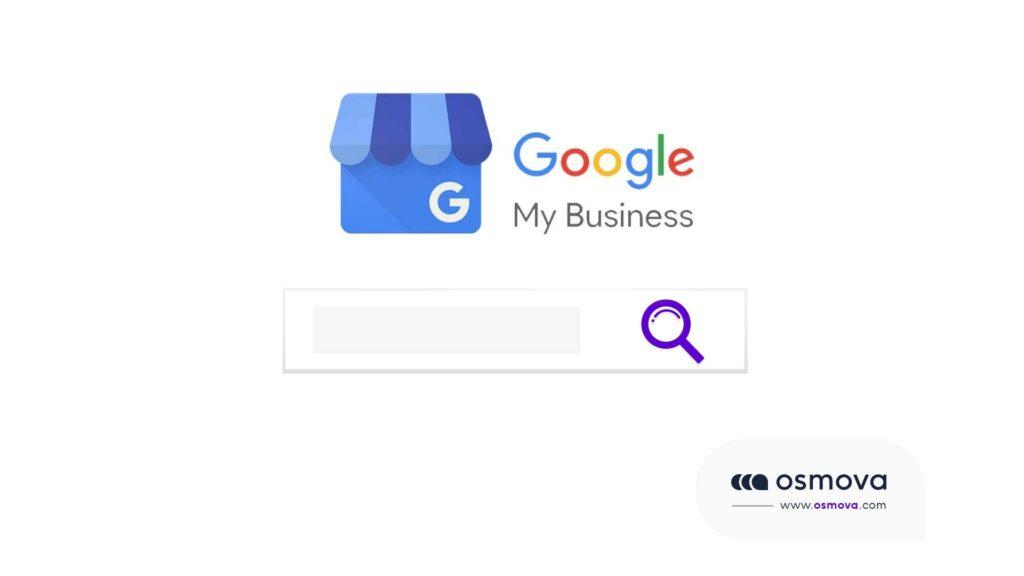 le référencement google my buisness