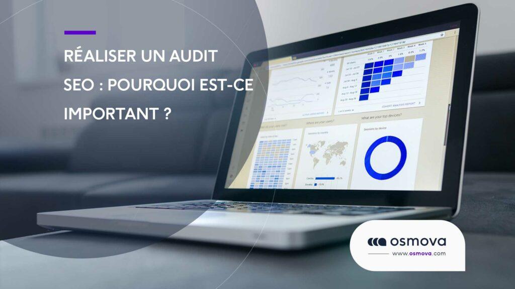 Réaliser un audit SEO