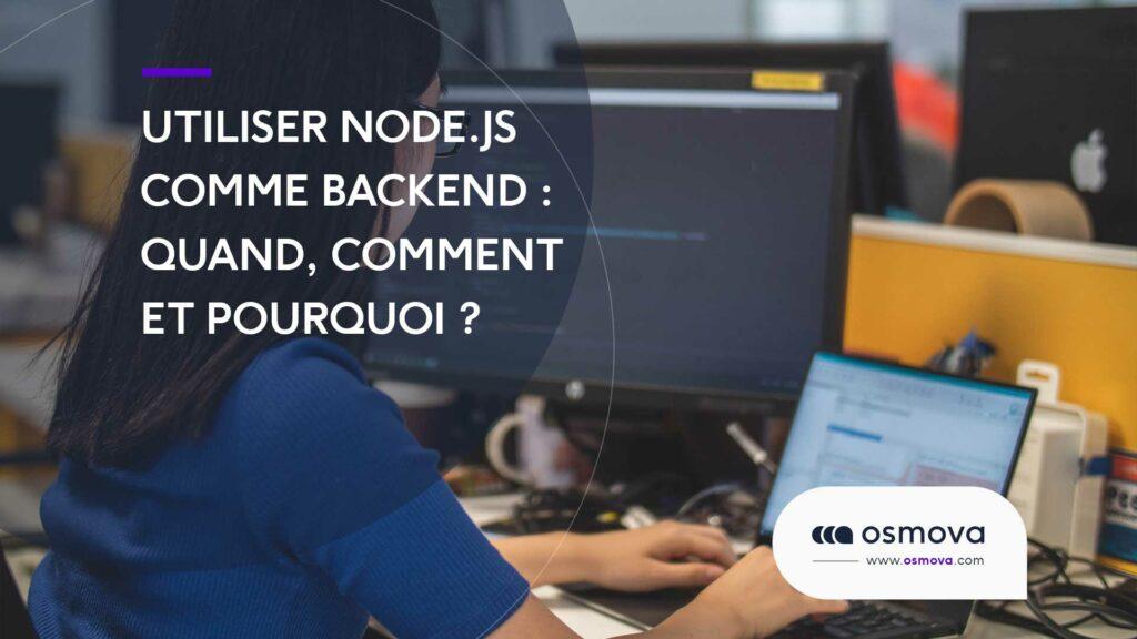 node js backend
