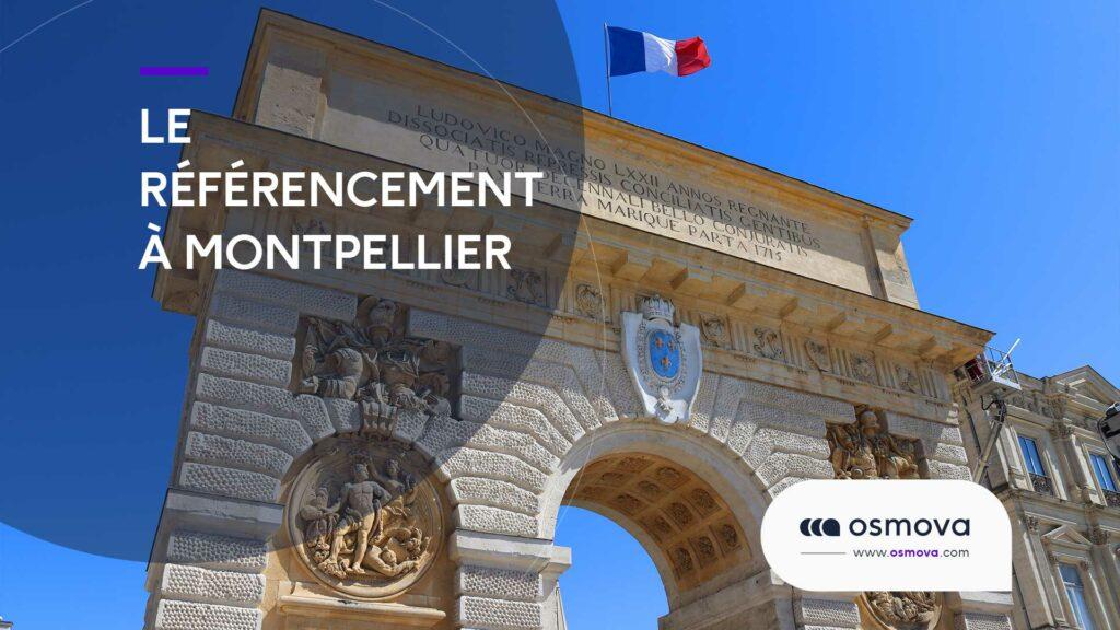 Référencement Montpellier