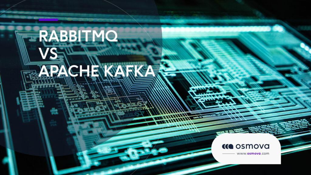 RabbitMQ vs Apache Kafka