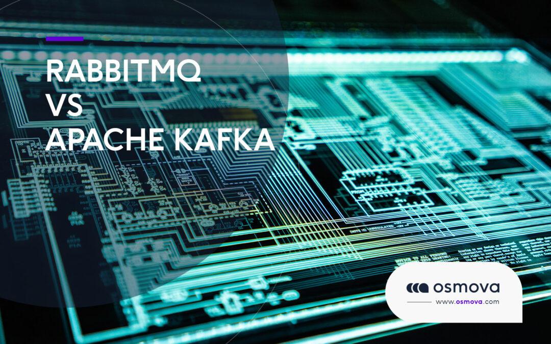 RabbitMQ vs Apache Kafka : principales différences et cas d'utilisation (2022)