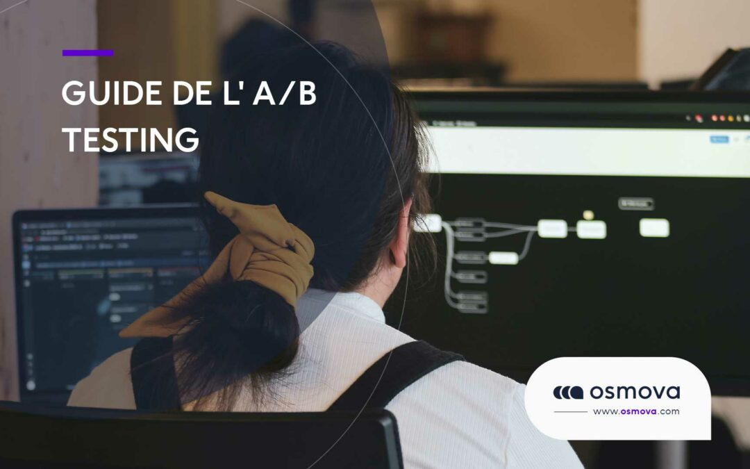 Guide de l' A/B testing